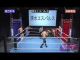 Gaki No Tsukai #1163 (2013.07.14) — Words Only Wrestling Deathmatch