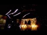 Шоу Танцы. Команда Мигеля