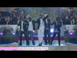 Panetoz - World Clap (Live @ Victoriadagen)