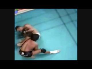 [world boxing club] Gracie Family - BJJ History - HIGHLIGHTS - 2014 [Hélio Gracie].mp4