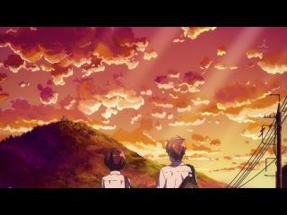 Bokura wa Minna Kawaisou / Все мы живем в общежитии Кавай - 11 серия | Lamia & Manaoki [AniLibria.Tv]