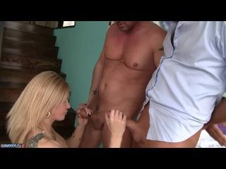 секс на вписке порно онлайн
