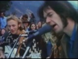 Crosby, Stills, Nash and Young Cathedral Live 79