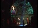 Wicked January 10, 2013 - Willemijn Verkaik (Elphaba), Cèline Purcell (Alt. Glinda) - 5