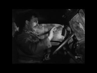 Чёрный батальон (1958). Субтитры.