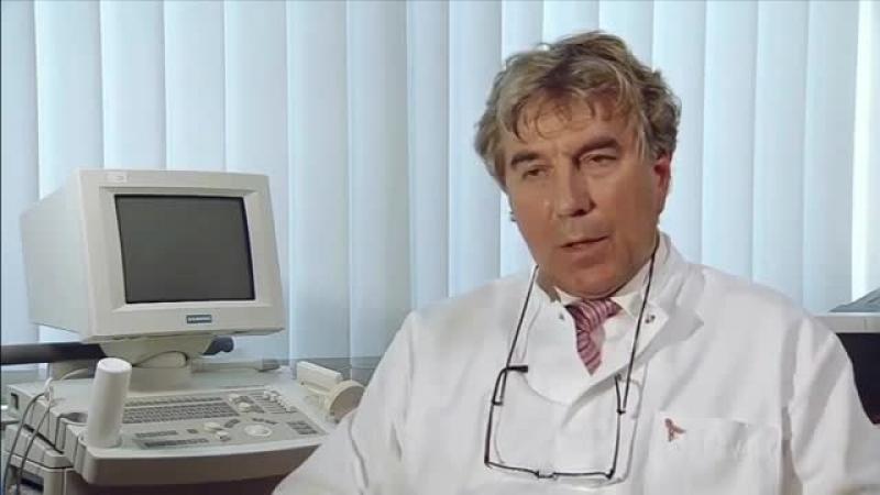 Профессор доктор медицинских наук М Унч из клиники Хелиос Helios о раке молочной железы