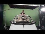 Paps'n'Skar feat. Dj Matrix &amp Vise - Con Una 500 (KlipManiya)