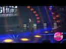 """[141211] Видео с церемонии Tudou """"Young Choice"""" Award с Ханни"""