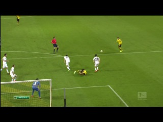 Чемпионат Германии 2014/15 - 13 тур - Превью (28/11/2014) НТВ+ Футбол 1