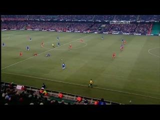 2005-02-27 - Liverpool 2-3 Chelsea (Carling Cup Final) - Sky Sports Classics