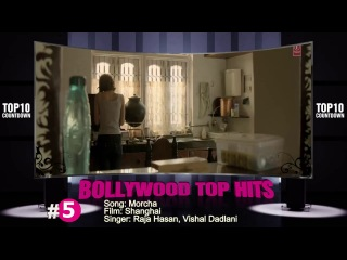 MAY 21, 2012 Bollywood Top 10 Countdown Hindi Music Weekly Show