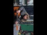 Ахра - Прогулка в облаках на гитаре