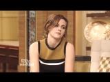 Kristen Stewart - Interview - Live! With Kelly & Michael (26/01)