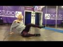 P. Diddy feat. Keyshia Cole- Last Night strip choreo by Vyadro Nastya Vyadro