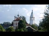 УСТЮЖНАПОЗДЕЕВСКАЯ ЯРМАРКА и ДЕНЬ ГОРОДА(762 года) под музыку Наталья Пушкова - Устюжна. Picrolla