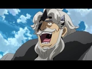 Akame ga Kill! [TV] | Убийца Акаме! [ТВ] | Серия [23 из 24]
