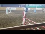 Дмитрий Зеленов (Эверест 120см)31.01.15