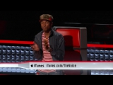 Sawyer Fredericks vs. Noelle Bybee - Have You Ever Seen the Rain (The Voice 2015 Battle)