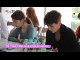 """Первое чтение сценария драмы tvN """"Мой секретный отель"""""""