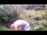 Ice bucket challenge(Vitaly Maksimovic)