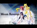 Moon Revenge Momorio Clover Z version