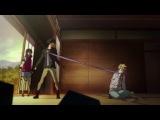 Kyoukai no Kanata / По ту Сторону / За Гранью - 13 серия [Cuba77, Trina_D, Ancord] [OVA]