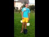 IceBucketChallenge- Вадім Кушнір