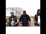 Suburban Thugs be like (Nigga Vine)