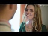 Кира Стертман - Время [Новые Клипы 2014] ( Музыкальный Клип.) новинка.супер клип про любовь 2014г