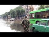 Артур-эска и перекрёсток затоплен ( Могилёв-Венеция)! вахахаха$
