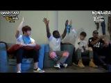 [RUS SUB] Mnet: BTS American Hustle Life [2/8]