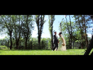 Свадьба Рустам и Ильмира