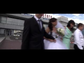 Свадебный видеооператор Лукьянов Дмитрий т.89297911909/свадьба в ульяновске/свадебное видео/Видеооператор на свадьбу в ульяновске