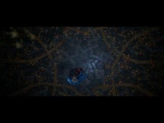 Трейлер к фильму Красавица и чудовище-2014