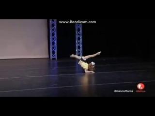 Dance Moms- Mackenzie's Solo - Old West (S3E23)