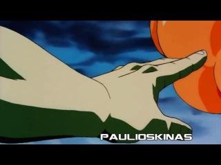 Dragon Ball Z AMV - Gohan vs Bojack - Somewhere I belong