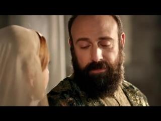 """Хюррем и Сулейман: """"Ведь я владею миром, а ты - мной"""""""