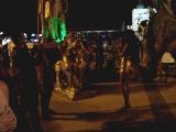 Все хотят со мной сфоткаться, и я не отказываюсь)))Египет Шарм-эль-Шейх, парк Голливуд