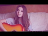 Саша Кемпель - You will never know (Cover Imany)