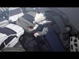Tokyo ESP / Токийские Эсперы   2 серия   Озвучивание: Absurd & Eladiel