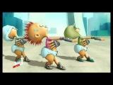 Jakarta - One Desire детки для деток дети малыши мультики детские песни детские клипы мальчики девочки для мам 2013 2014 201