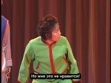Hunter x Hunter: The Nightmare of Zaoldyeck Musical p2 / Охотник х Охотник Мюзикл [русские субтитры]
