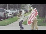 Waze & Odyssey vs R. Kelly - Bump & Grind 2014