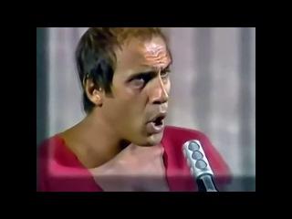 Adriano Celentano - Amore No rmx (ремикс)