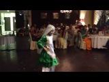Свадебный сюрприз / татарский танец