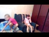 Я и моя сестра Влада!