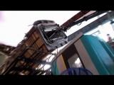 Особо опасен 2008:Спецэффекты. Искусство Делать Невозможное