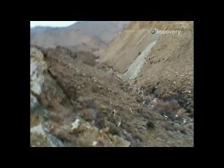 Discovery «Молниеносные катастрофы» (07 часть) (Документальный, 2008)