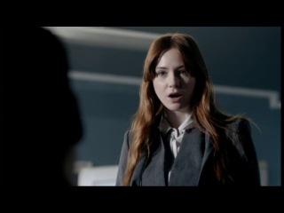 A Touch of Cloth | 3 сезон 2 серия | English