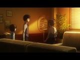 Прикол из аниме Токийский гуль